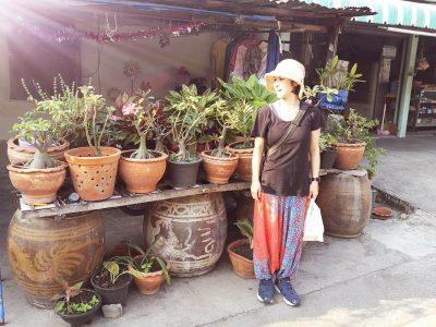 タイ旅行記 その1