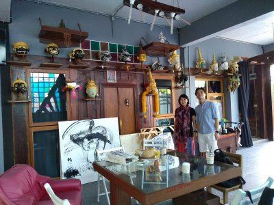 タイ旅行記 その2