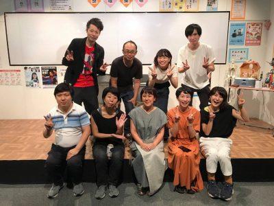 東京デスロック「Anti Human Education」公演終了しました。