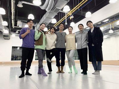 seoul dance center 滞在制作⑦まとめ